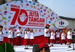 GHD 2014 Jakarta